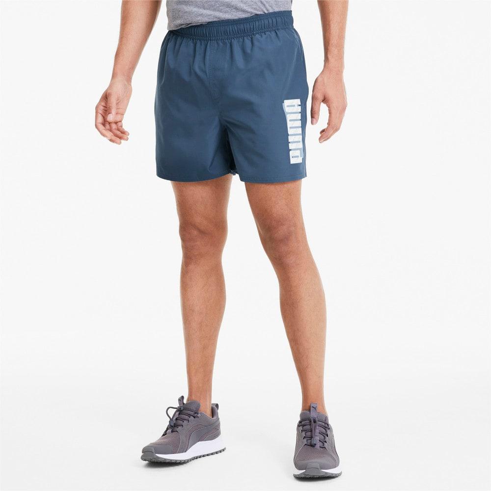 Imagen PUMA Shorts Essentials+ Summer para hombre #1