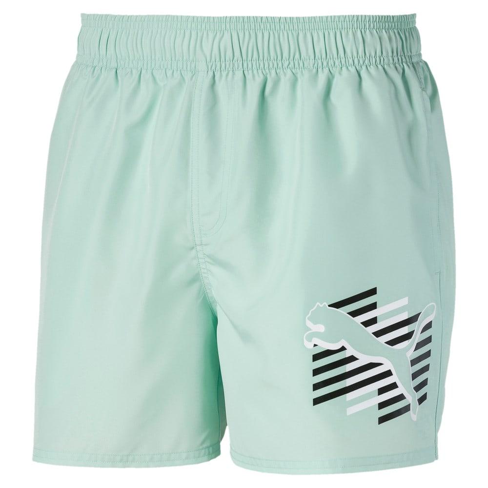 Зображення Puma Шорти Essentials+ Summer Graphic Men's Shorts #1