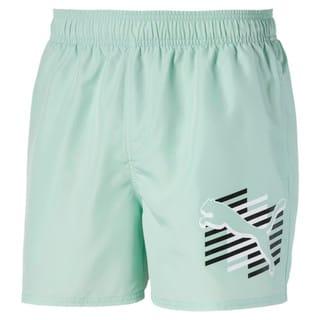 Зображення Puma Шорти Essentials+ Summer Graphic Men's Shorts