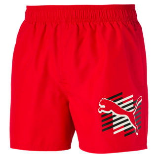 Зображення Puma Шорти Essentials+ Summer Graphic Men's Shorts