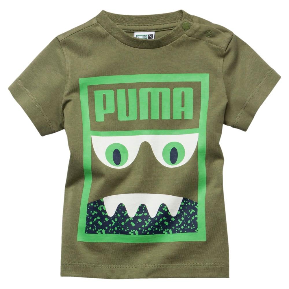 Imagen PUMA Monster Tee #1
