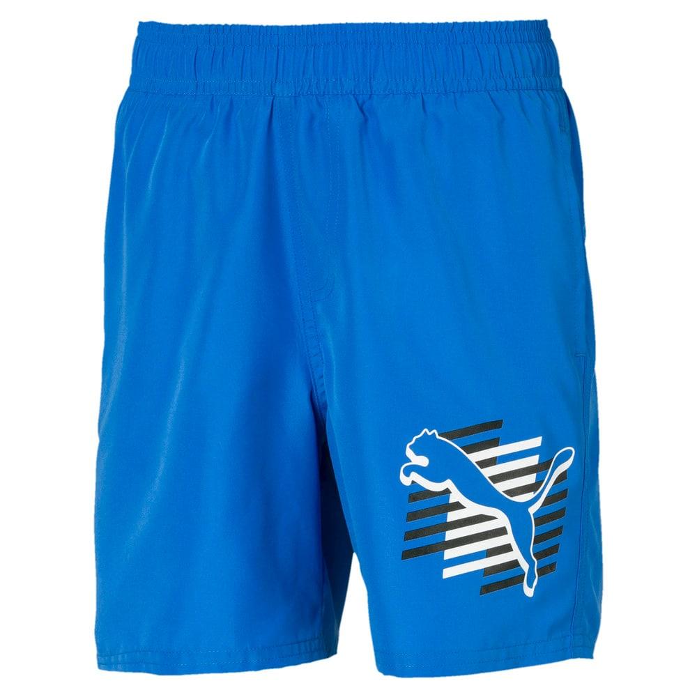 Изображение Puma Шорты Summer Boys' Woven Shorts #1