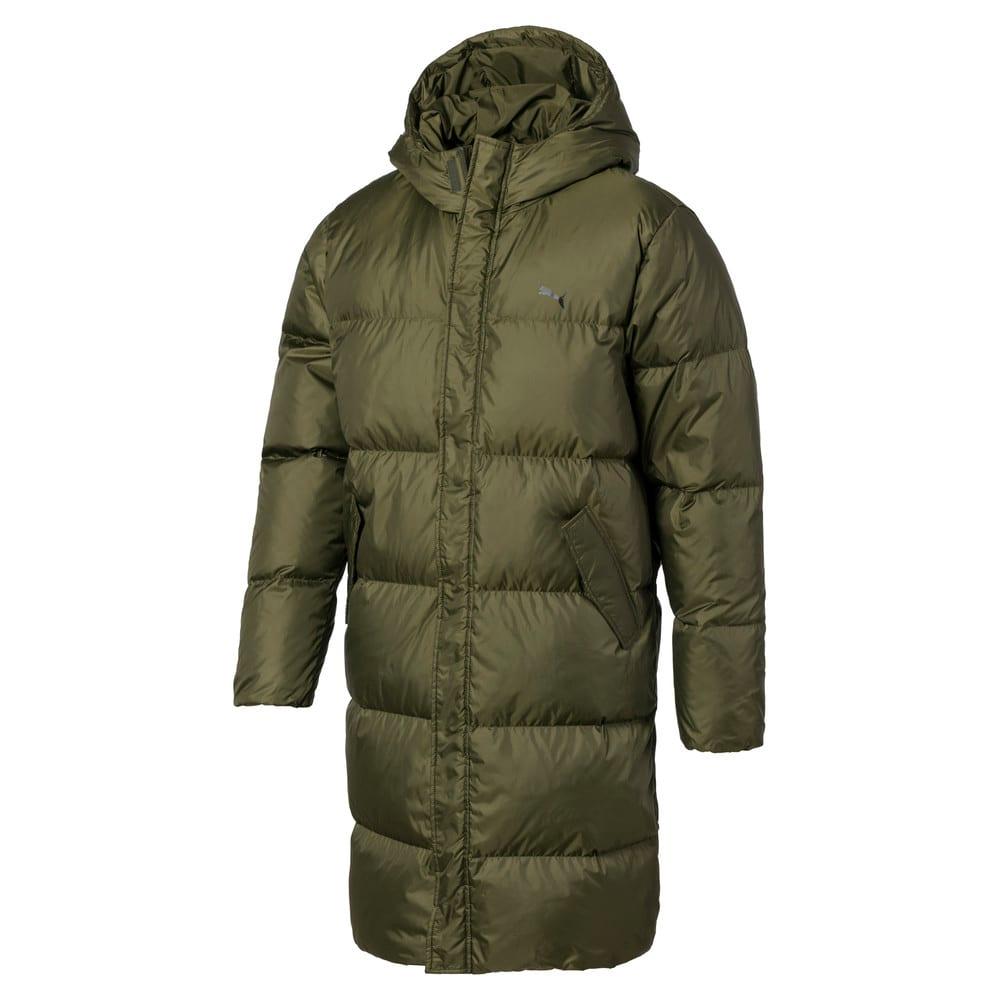 Изображение Puma Куртка Longline Men's Down Jacket #1