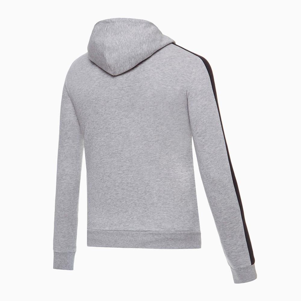 Зображення Puma Толстовка Contrast Hoody TR W #2: light gray heather