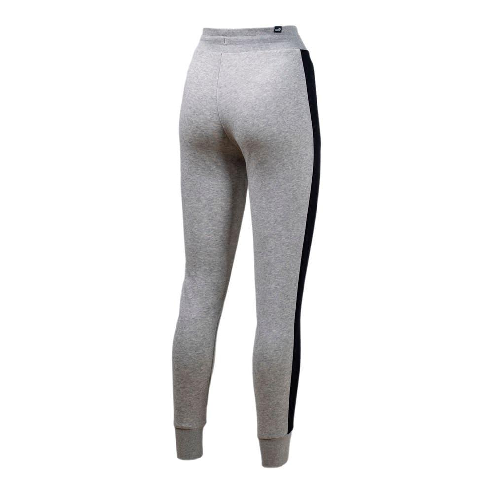 Изображение Puma Штаны Contrast Pants TR W #2