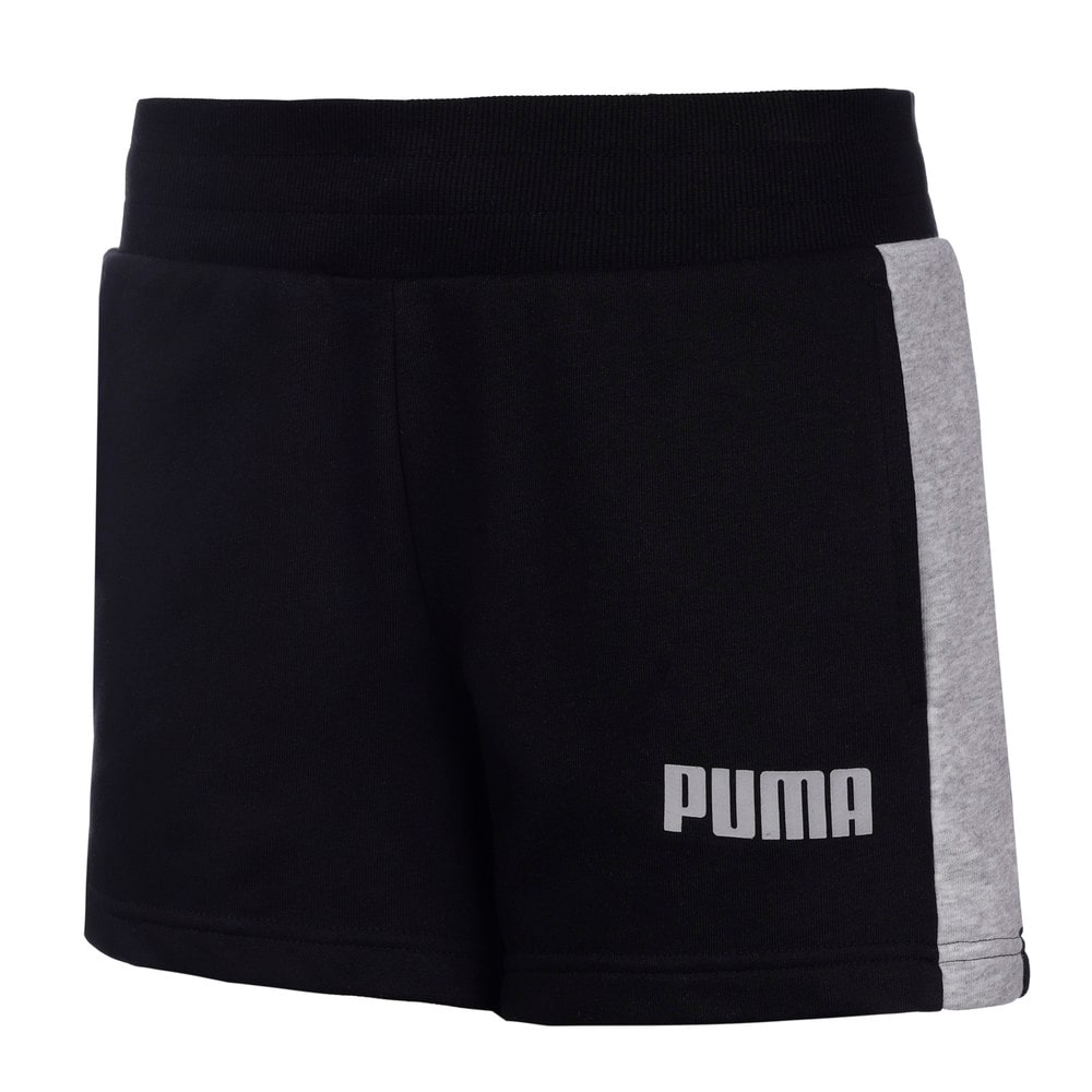 Изображение Puma Шорты Contrast Shorts TR W #1
