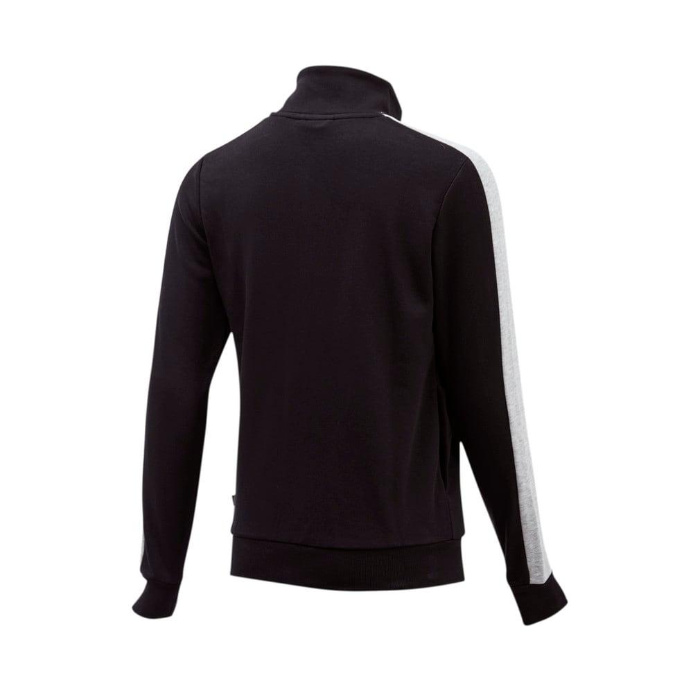 Изображение Puma Олимпийка Contrast FZ Jacket TR W #2