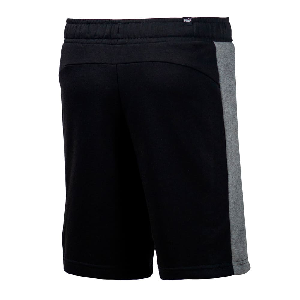 Изображение Puma Шорты Contrast Sweat Shorts FT #2