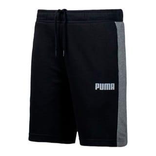 Изображение Puma Шорты Contrast Sweat Shorts FT