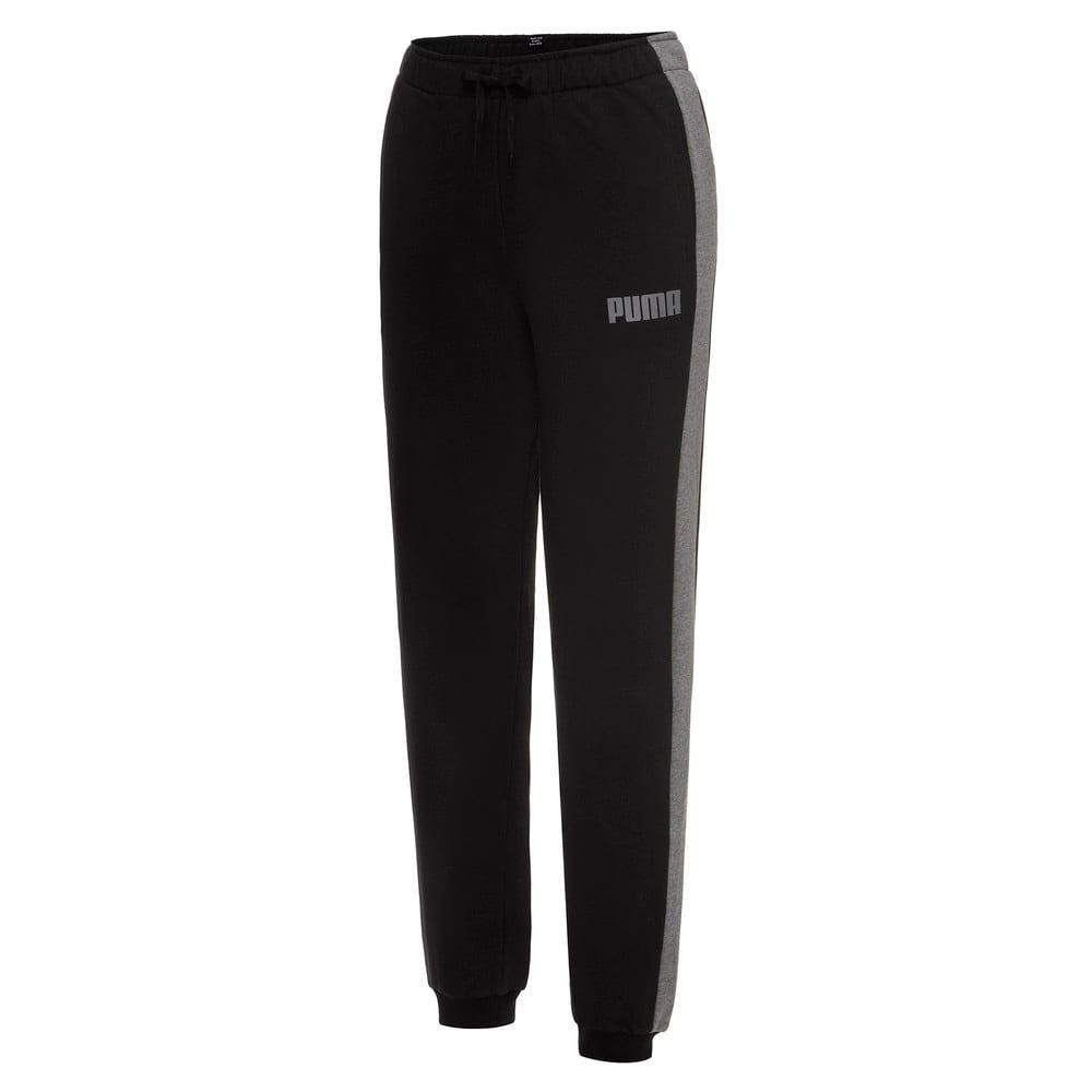 Зображення Puma Дитячі штани Contrast Pants TR B cl #1