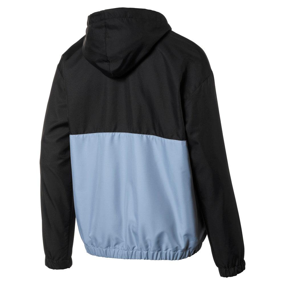 Изображение Puma Толстовка Woven Hooded HZ Jacket 1 #2