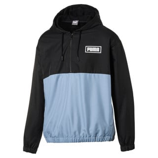 Зображення Puma Толстовка Woven Hooded HZ Jacket 1