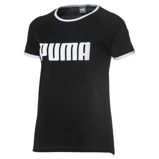 Görüntü Puma PUMA Sportstyle RINGER Kadın T-Shirt