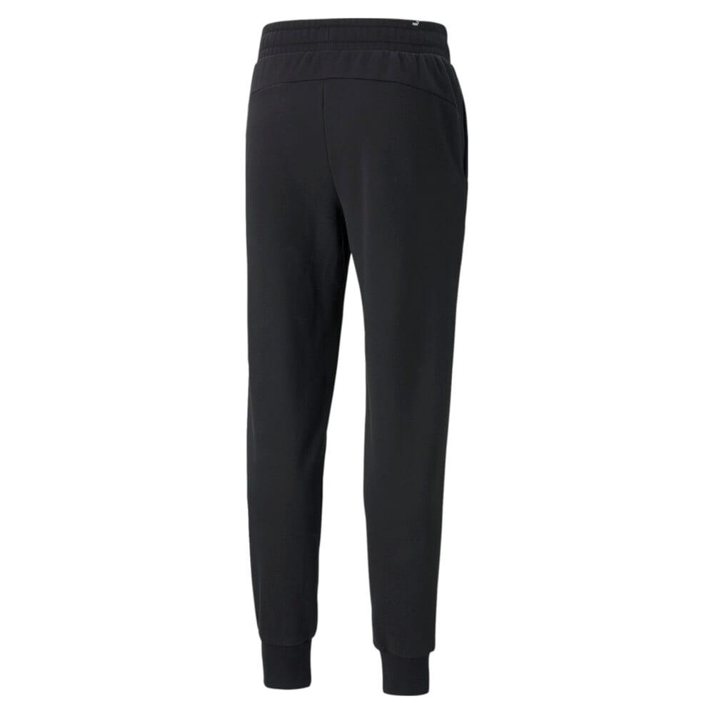 Изображение Puma Штаны Essentials Men's Cargo Pants #2: Puma Black