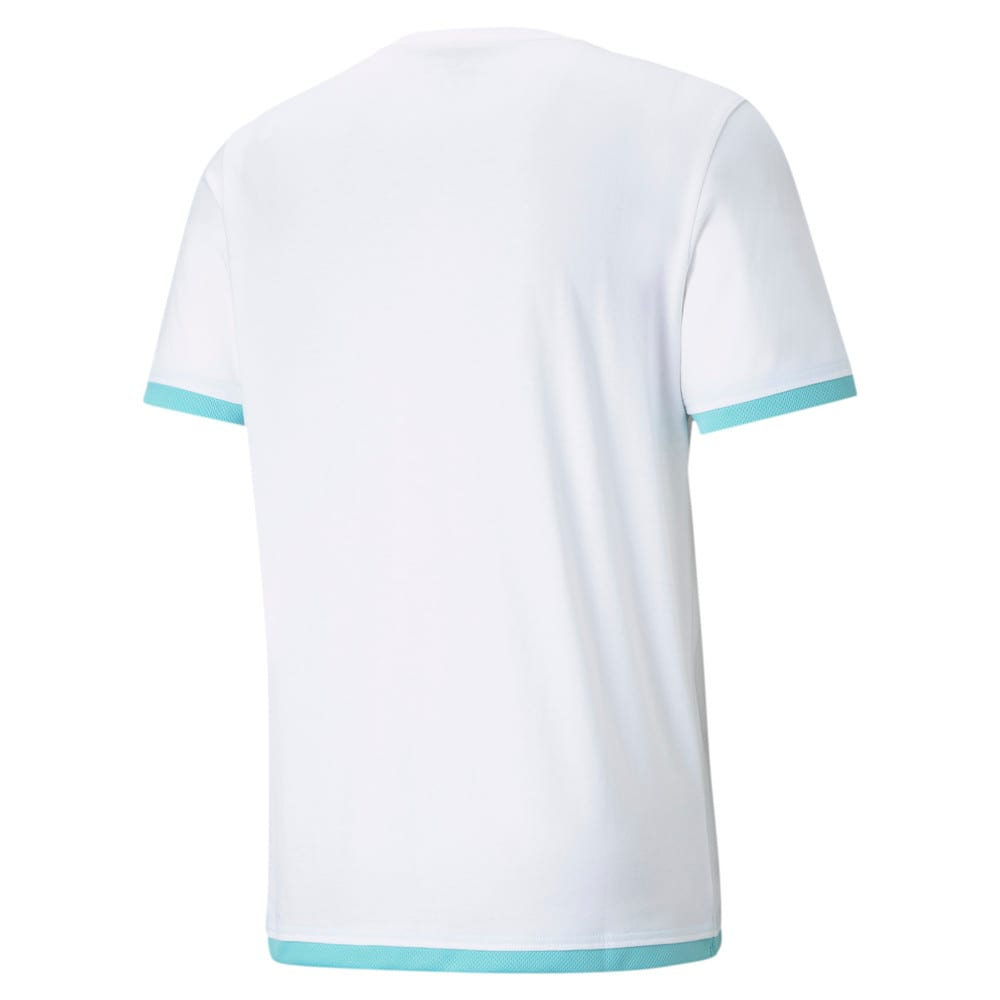 Изображение Puma Футболка SUMMER COURT Men's Elevated Tee #2