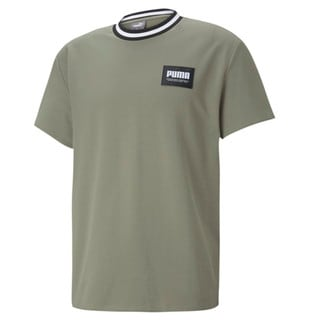 Изображение Puma Футболка SUMMER COURT Crew Neck Men's Tee