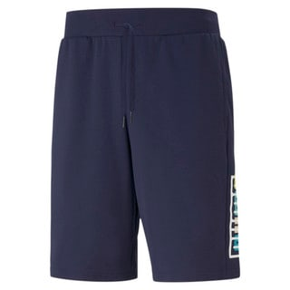 Изображение Puma Шорты SUMMER COURT Graphic Shorts