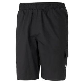 Изображение Puma Шорты SUMMER COURT Men's Cargo Shorts