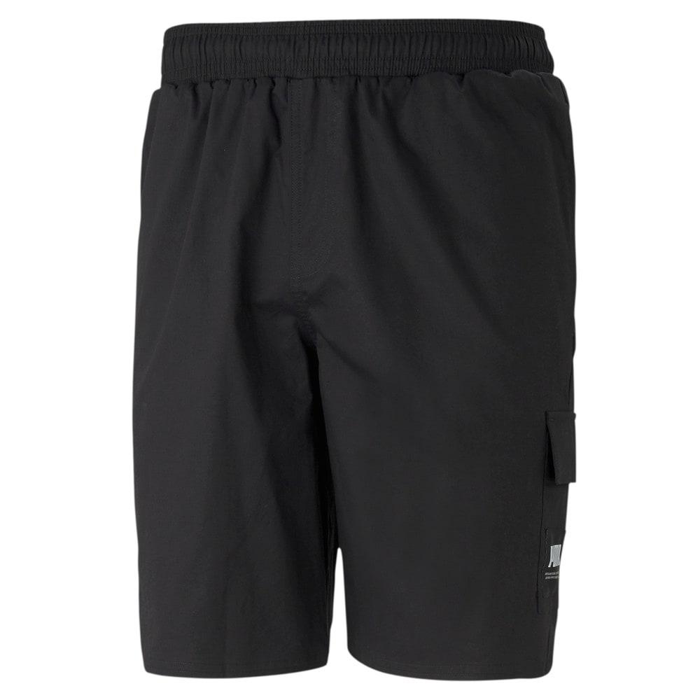 Зображення Puma Шорти SUMMER COURT Men's Cargo Shorts #1: Puma Black