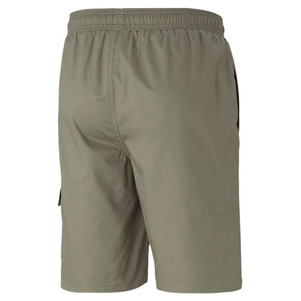 Зображення Puma Шорти SUMMER COURT Men's Cargo Shorts #2: Vetiver