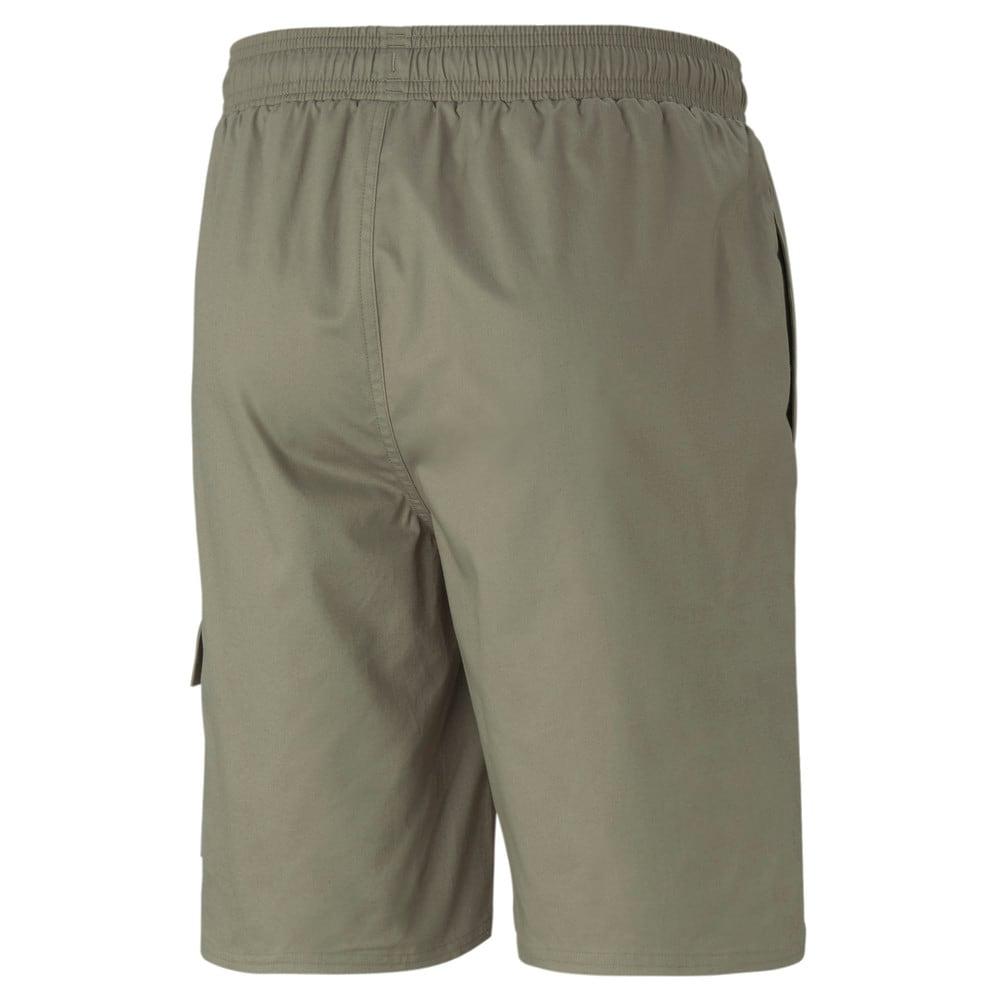 Image Puma SUMMER COURT Men's Cargo Shorts #2