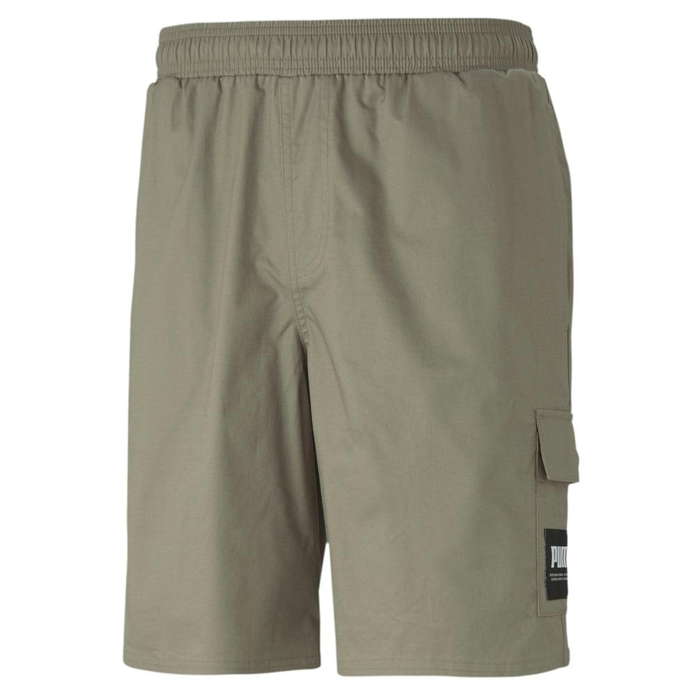 Зображення Puma Шорти SUMMER COURT Men's Cargo Shorts #1: Vetiver