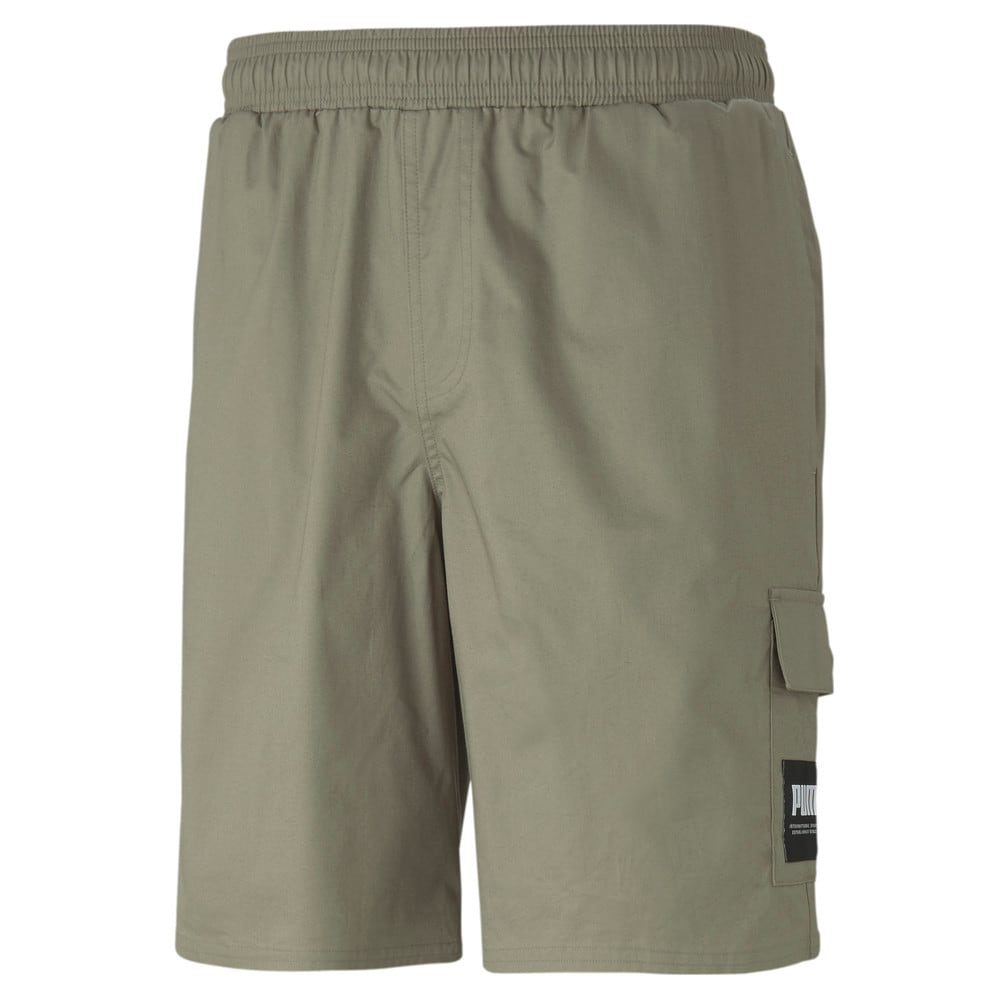 Image Puma SUMMER COURT Men's Cargo Shorts #1