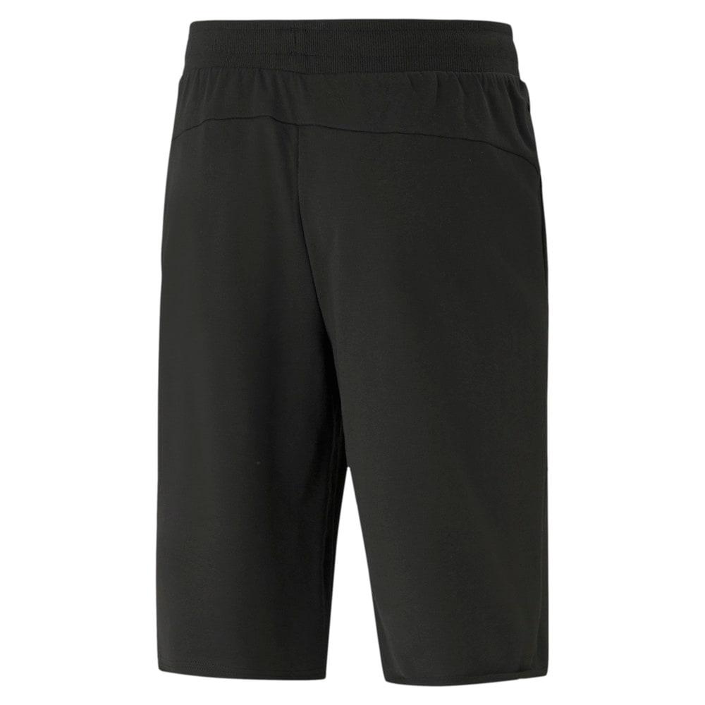 Изображение Puma Шорты SUMMER COURT Sweat Shorts #2