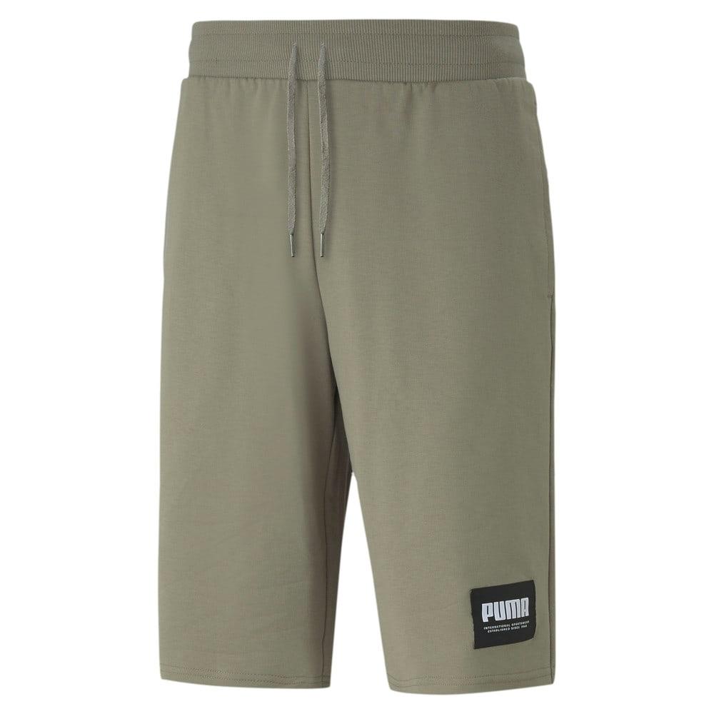 Изображение Puma Шорты SUMMER COURT Sweat Shorts #1
