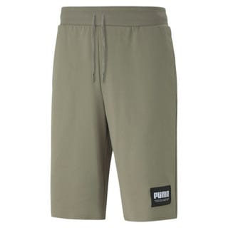 Изображение Puma Шорты SUMMER COURT Sweat Shorts