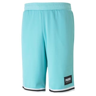 Зображення Puma Шорти SUMMER COURT Mesh Men's Shorts