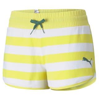 Зображення Puma Шорти Summer Stripes Printed Women's Shorts