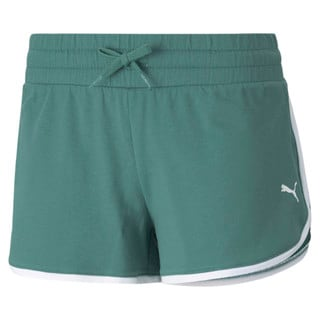 Зображення Puma Шорти Summer Stripes Women's Shorts