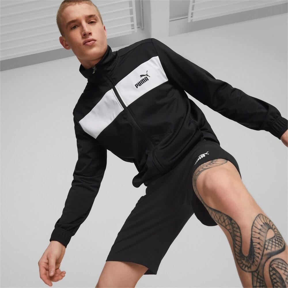 Зображення Puma Спортивний костюм Men's Tracksuit #1: Puma Black