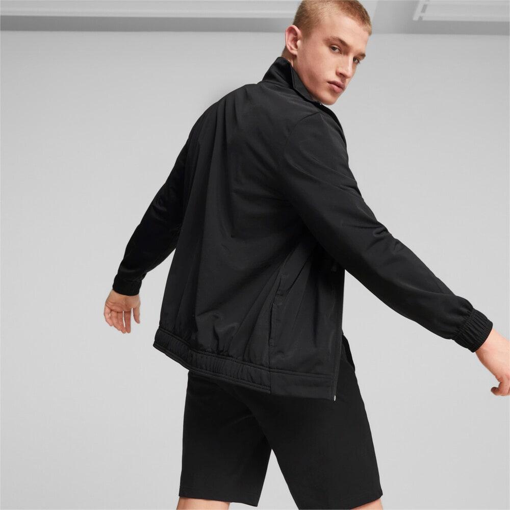 Зображення Puma Спортивний костюм Men's Tracksuit #2: Puma Black