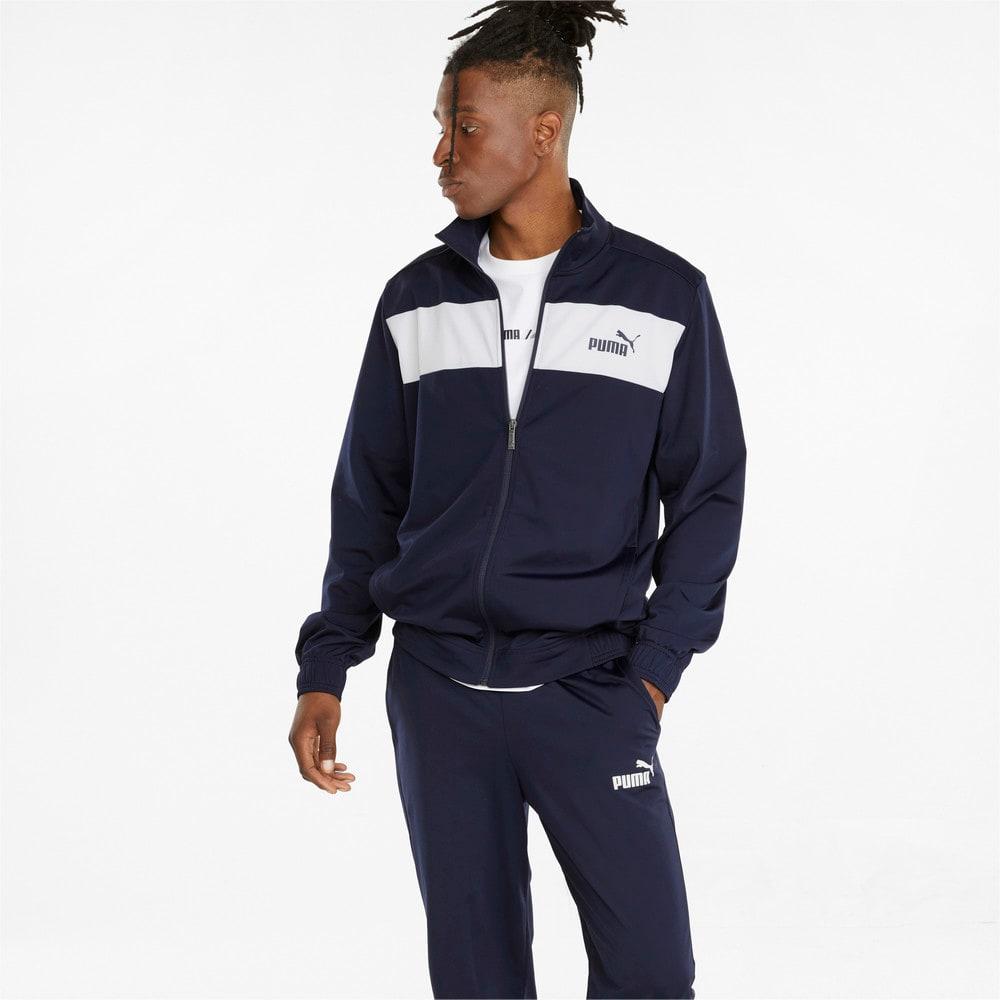 Зображення Puma Спортивний костюм Men's Tracksuit #1: Peacoat