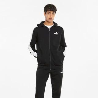 Изображение Puma Спортивный костюм Hooded Men's Sweatsuit