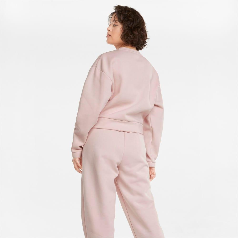 Imagen PUMA Conjunto deportivo para mujer Loungewear #2