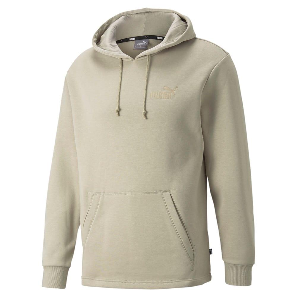 Изображение Puma Толстовка Essentials+ Fleece Men's Hoodie #1: Spray Green