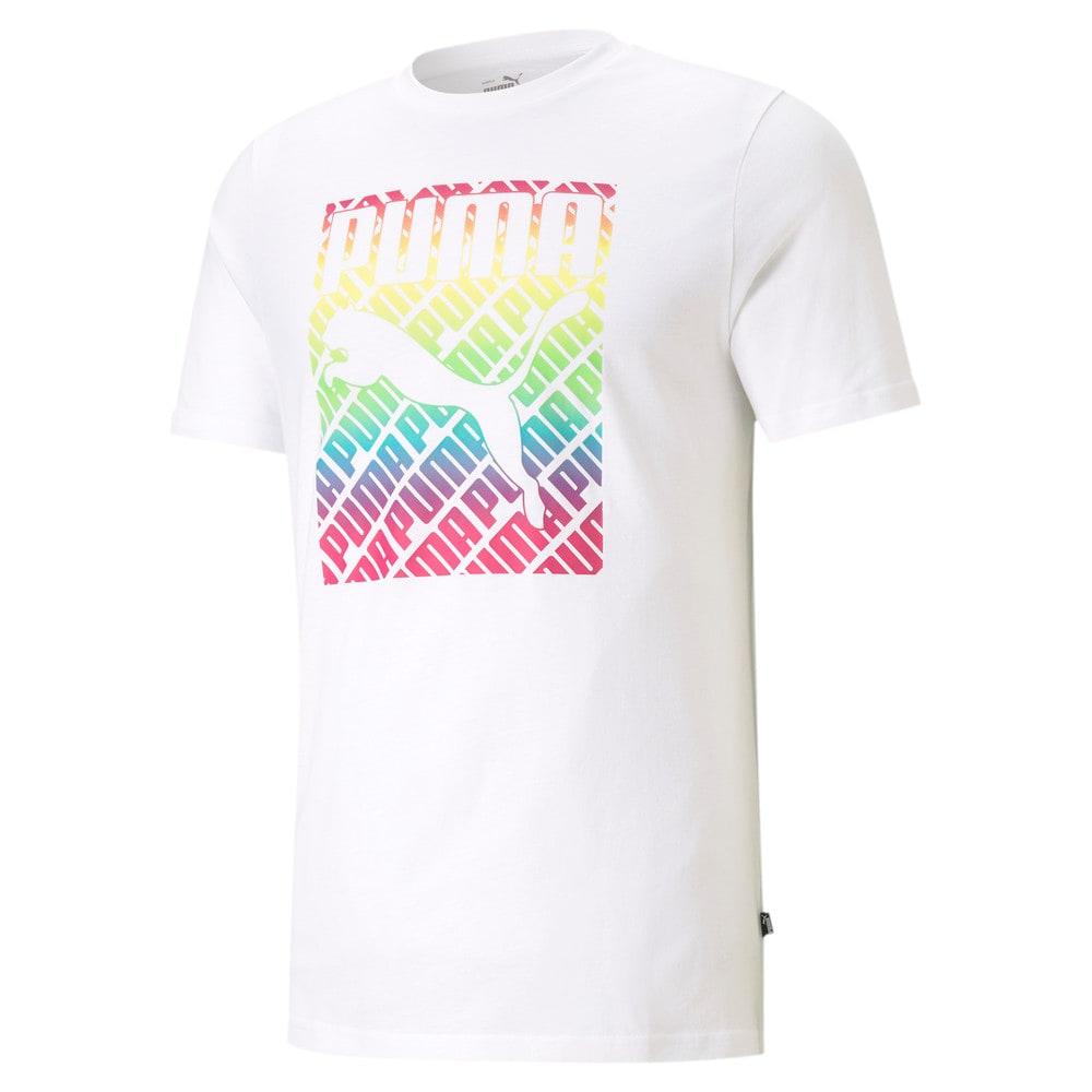Image PUMA Camiseta Pride Masculina #1