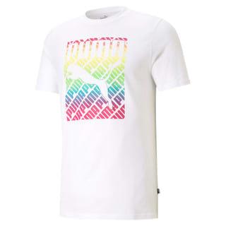 Image PUMA Camiseta Pride Masculina