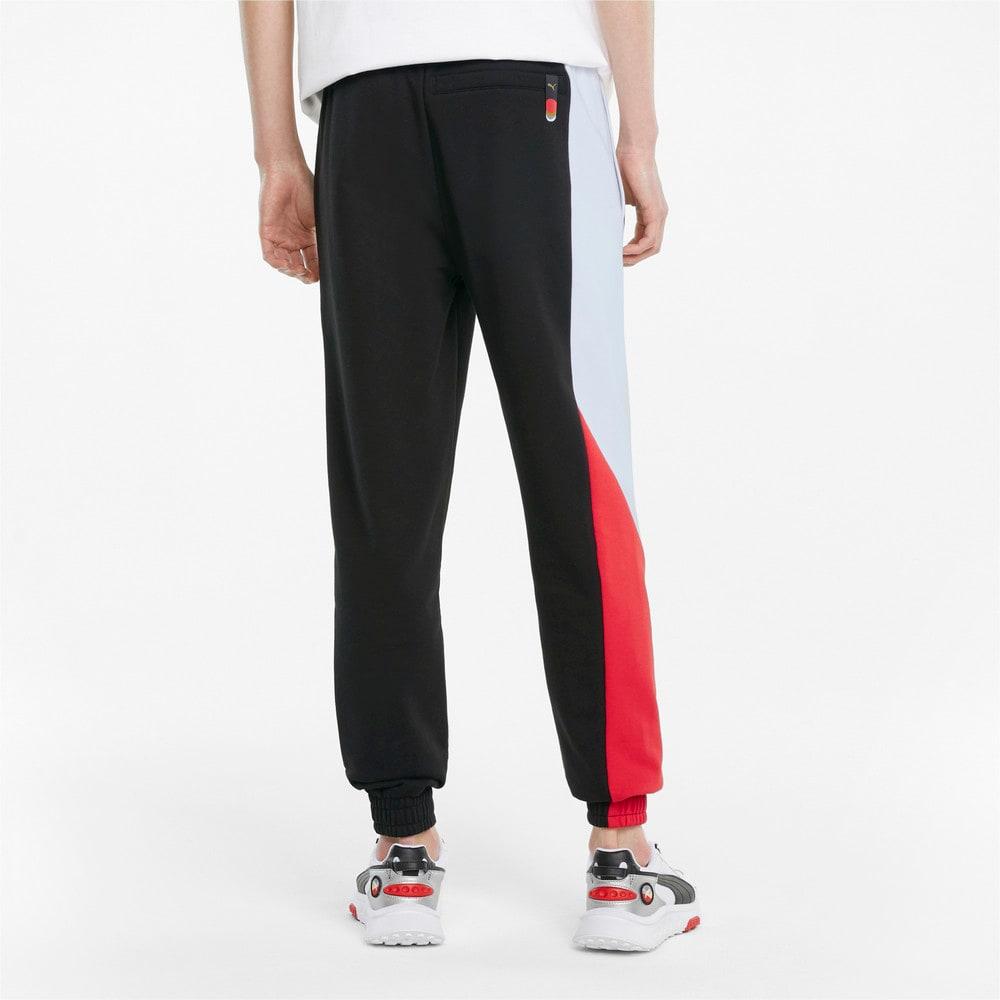 Изображение Puma Штаны AS Men's Training Pants #2: Puma Black