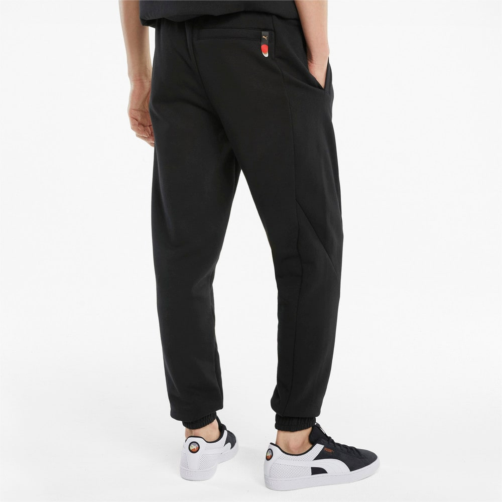 Изображение Puma Штаны AS Men's Training Pants #2