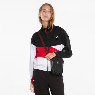 Изображение Puma Олимпийка AS Women's Track Jacket