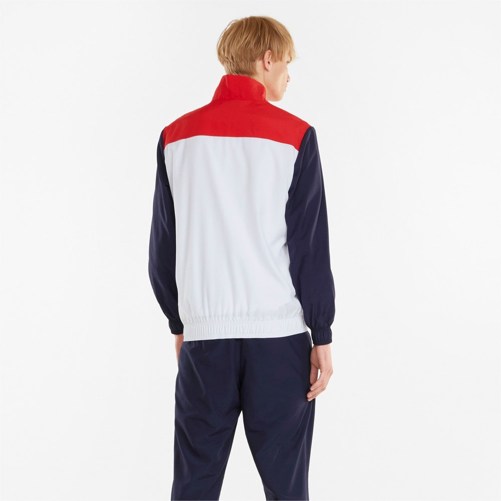 Imagen PUMA Conjunto deportivo de tejido plano para hombre CB Retro #2
