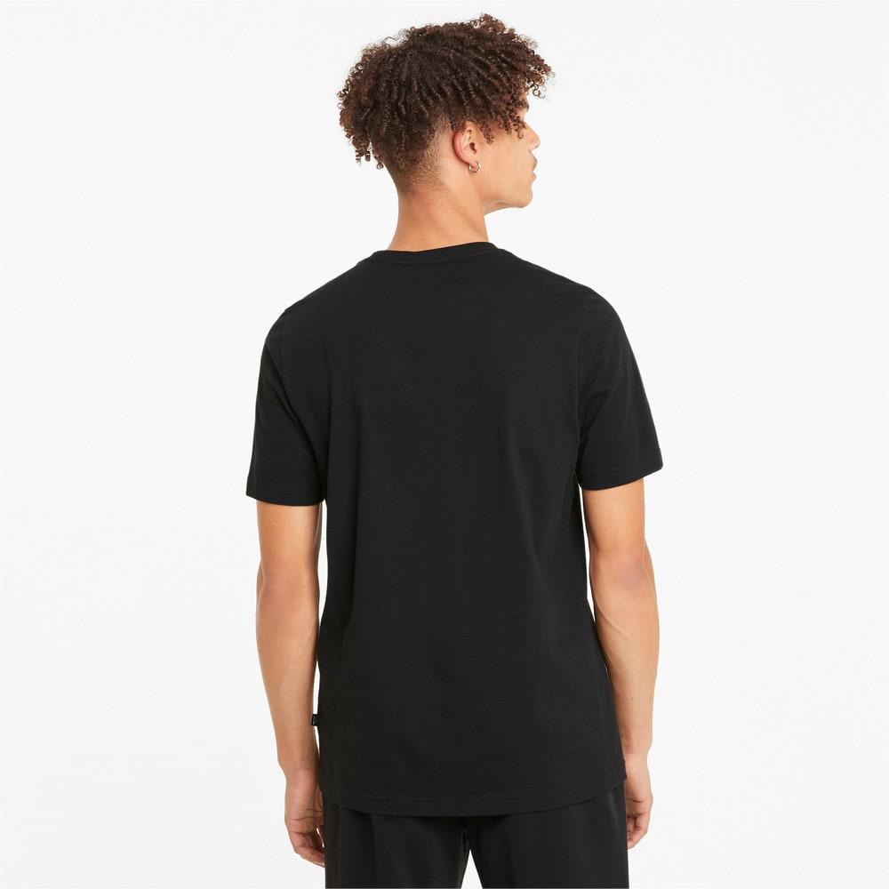Image PUMA Camiseta Essentials Logo Masculina #2