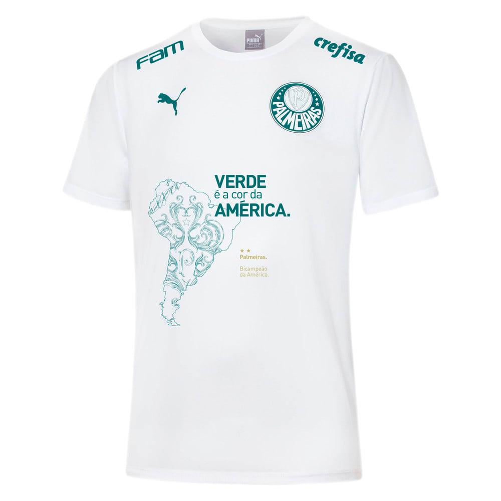 Image PUMA Camisa Palmeiras Comemorativa Masculina #1