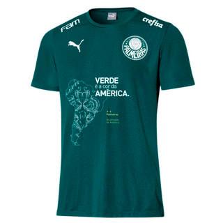 Image PUMA Camisa Palmeiras Comemorativa Juvenil