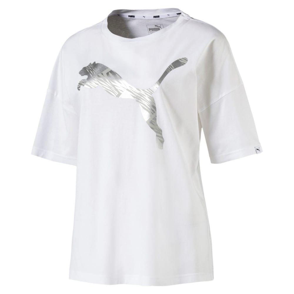Görüntü Puma Summer FASHION Kadın T-Shirt #1