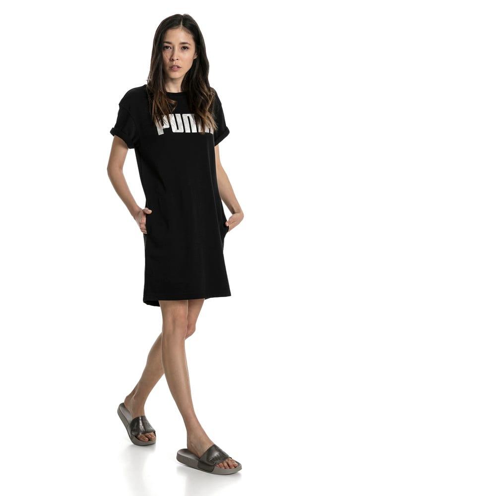 Görüntü Puma Summer LIGHT Kadın Elbise #2